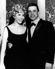 Cynthia Weil And Barry Mann Posed OLD MUSIC PHOTO