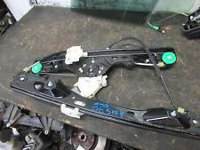 BMW X1 RIGHT FRONT WINDOW REG/MOTOR E84 04/10-07/15 10 11 12 13 14 15