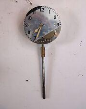 Derby Bentley Clock 4.25L 3.5L - Refurbished
