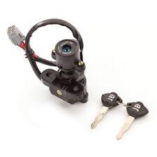 USA Ignition Switch w/2Keys 5 Plugs&Wire For SUZUKI 2008-2016 GSXR750 GSXR600