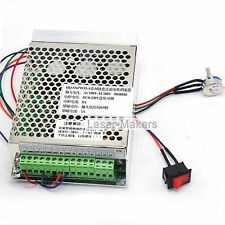 AC180V-260V Input DC0-220V Output 8A DC Motor Speed Controller Driver HX-SXPWM