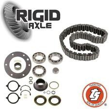 Ford NP273 Transfer Case Rebuild Kit w/ Bearings Gaskets Seals and Borg Chain