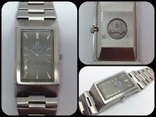 OMEGA-DE VILLE-Automatic Vintage-cal.684-ref.155.007-Swiss Made-anni'70-rare