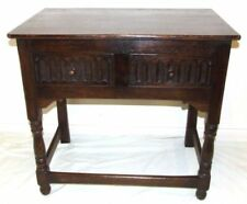 Oak Country Antique Tables