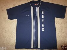 Georgetown Hoyas Nike Game Warmup Jersey XL