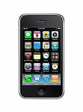 Apple iPhone 3GS - 16GB - White (Unlocked) Smartphone