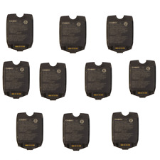 KIT 10x  Casio BTR711B 800 mAh Replacement Battery for Gzone Boulder