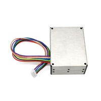 High Precision Laser Dust Sensor Module PM1.0 PM2.5 PM10 Built-in Fan PMS5003