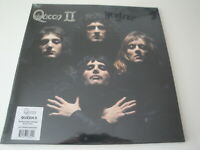 Queen: II  Vinyl LP, halfspeed-mastered