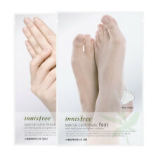 [INNISFREE] Special Care Hand & Foot Mask / Korea Cosmetic
