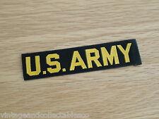US ARMY ID TAPE EARLY M-48 MODEL KOREAN WAR ERA UNISSED MINT