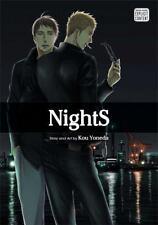 NightS: By Yoneda, Kou