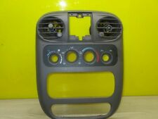 Chrysler PT Cruiser Bj.01 2.0 I 104 KW Mittelkonsole