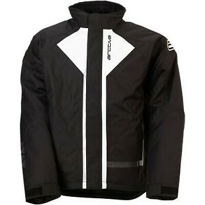Arctiva Men's Pivot 3 Insulated Jacket Snowmobile Cold Weather Riding Gear