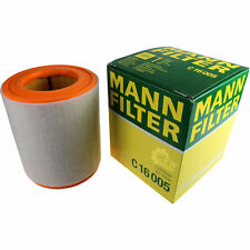 Original MANN-FILTER Luftfilter C 16 005 Air Filter