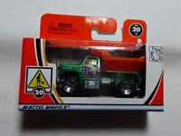 Matchbox  Superfast- Hero City  MB 20 Schwerlastwagen - 97816  - OVP