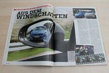 AMS 24840) Hyundai i30 Blue 1.6 CRDi mit 128PS besser als...?