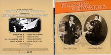 CD Frank SINATRA & Duke EllingtonFrancis A. & Edward K. - Gatefold Card Sleeve