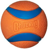 Chuckit! Large Ultra Ball 3-Inch 1-Pack