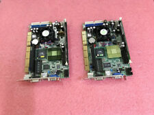 1PC IEI PCISA-C800EVR-RS-1G-R20 V2.0 Motherboard