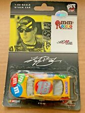 Kyle Busch #18 M&M's Pit Stop 1:64 scale Stock Car BRAND NEW & FREE SHIPPING!!
