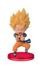 Dragon Ball Super Super Saiyan Goten World Collectible Figure Volume 3