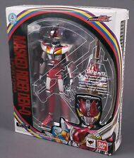 Kamen Rider Den-O SH FIGUARTS LINER FORM COMPLETE Bandai Japan S.H.