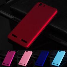 Matte Plastic 5.5For Lenovo K5 Case For Lenovo K5 Cell Phone Back Cover Case