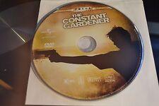 The Constant Gardener (DVD, 2006, Full Frame)Disc Only Free Shipping 2-132
