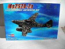 HOBBY BOSS 1/72 MESSERSCHMITT ME262A-2a