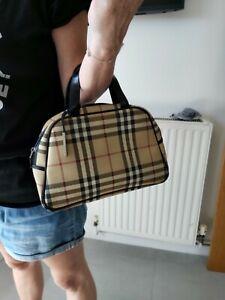 Lovely Vintage Burberry bag