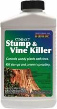 Bonide Stump Out Stump Vine Killer 8oz Conc. Controls Woody plants and vines