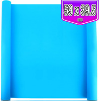 Oversize Silicone Mat for Crafts Nonslip Nonstick Jewelry Casting Mat Food Grade