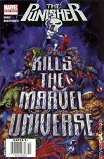 """PUNISHER KILLS THE MARVEL UNIVERSE 1 Garth """"The Boys"""" Ennis Story & Steve Dillon"""