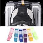 Adjustable Travel Luggage Buckle Strap Add A Bag Suitcase Bag Baggage Tie Belt