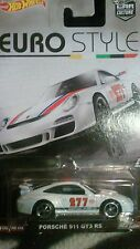 HOT WHEELS PORSCHE 911 GTS RS SEALED