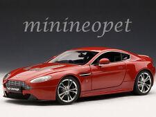 AUTOart 70208 2010 10 ASTON MARTIN V12 VANTAGE 1/18 MODEL CAR RED