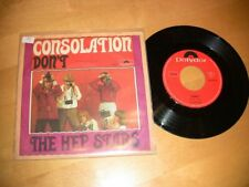 94 / The Hep Stars - Consolation - Don't