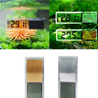 LCD Digital Fish Reptile Aquarium Tank Temp Water Marine Thermometer Temperature