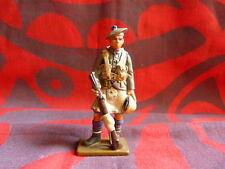 K&C pour DELPRADO - Private London Scottish Regt UK 1917 - Soldat de plomb