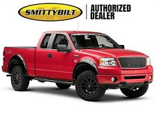 Smittybilt M1 Perfect Fit Fender Flares 04-08 Ford F-150 Pickup Truck 17393