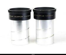 Lens Leitz  Colorplan  2,5/90mm  Projection