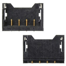 For Apple MacBook Pro A1342 A1278 A1286 A1297 A1260 A1226 Fan Connector 4 Pin