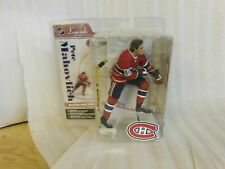 McFarlane NHL Legends Series 3 Pete Mahovlich Montreal Canadiens