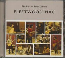 CD - FLEETWOOD MAC THE BEST OF PETER GREEN'S (TWEEDE-HANDS / USED / OCCASION)