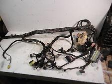 02 dodge durango slt 4x4 under dash wiring harness w / fuse panel
