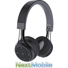 BlueAnt Pump Soul Wireless Headphones - Black - 12 Mths Blueant Aust Wty