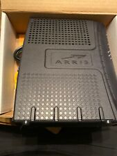 Arris TM502G Touchstone Telephony Modem with Power Cord A9