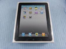Apple iPad 1.Generation 32GB Wi-Fi+3G(Entsperrt)! Neu & OVP! Versiegelt! Selten!