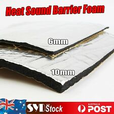 Super Heat Thermal Sound Deadening Proofing Materials Foam Insulation 6mm/10mm